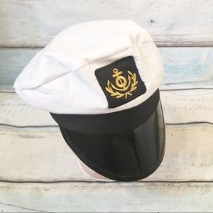 Other - 🌿5for$25🌿 Sailor Marine Military Costume Hat